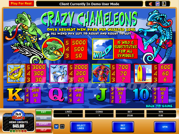 Crazy Halloween Online Slot Game For Free With No Download!