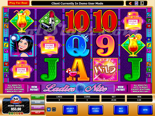free slot games no download