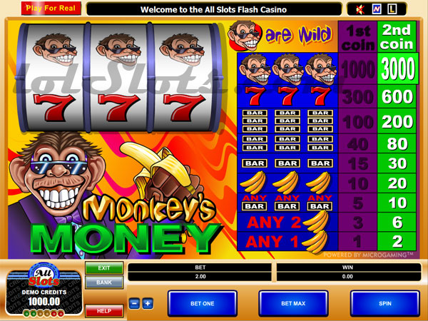 Money Matrix Slots - Play for Free Online with No Downloads
