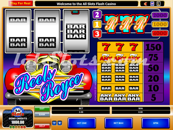 Hollywood Reels Slot - Play for Free With No Download