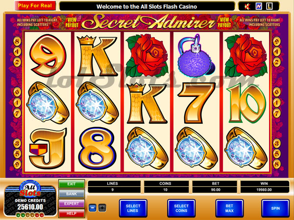 Satoshis Secret Slot Machine - Play Now with No Downloads