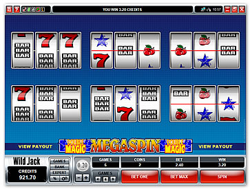Slots - Online Casino Slots - Play Free Slot Machine Games